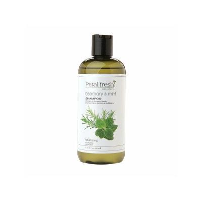 Petal Fresh Organics Shampoo