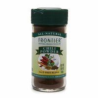 Frontier Natural Products Co-Op Chili Powder