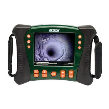 Extech Instruments Meters High Definition Videoscope HDV600