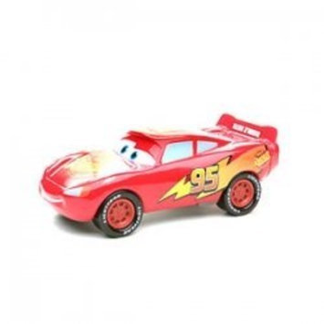 MZB Personal Care Bubble Bath, Racing Red, Disney Pixar Lightning McQueen 10 fl oz (296 ml)