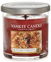 Yankee Candle Autumn Wreath