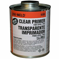 Morris Products 0.5 Pint Clear Primer