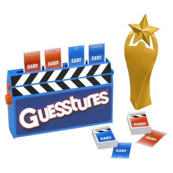 Hasbro Games Guesstures