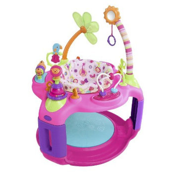 Bright Starts Pretty in Pink Sweet Safari Bounce-A-Round