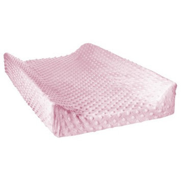 Changing Pad Cover - Pink by Circo