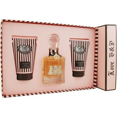 Juicy Couture by Juicy Couture For Women. Set
