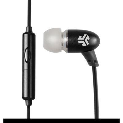 JLab(R) JBuds Comfort Petite Earbuds, Black