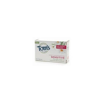 Tom's of Maine Sensitive Natural Beauty Bar Soap with Soothing Chamomile