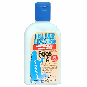 Blue Lizard Australian Sunscreen SPF 30+ (7.5ml Sachets)