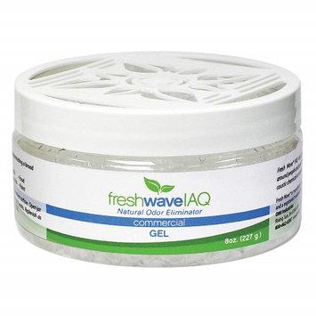 FRESHWAVE IAQ 545 Gel Odor Eliminator,8 oz, RTU