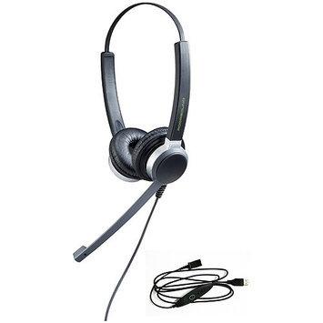 ADDASOUND Crystal SR2802 Headset