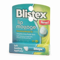 Blistex Lip Massage Lip Protectant/Sunscreen SPF 15
