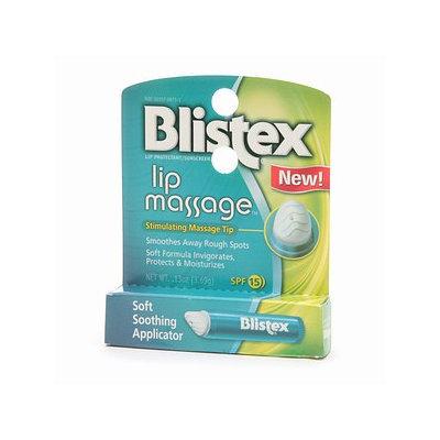 Blistex Lip Massage Lip Protectant/Sunscreen