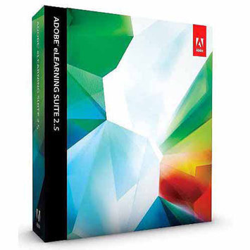 Adobe eLearning Suite 6 (Mac) (Digital Code)