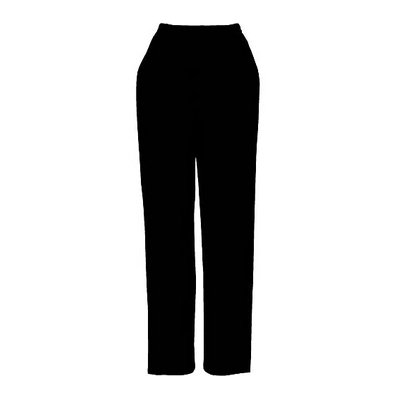 Simply Basic Pull On Scrub Pant