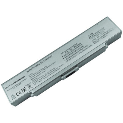 Superb Choice DF-SY5691LH-142 6-cell Laptop Battery for SONY VAIO VGN-CR590EBW