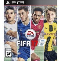 Electronic Arts Fifa 17 - Playstation 3