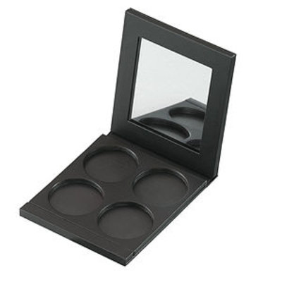 Japonesque 4-Pan Shadow Palette with Mirror