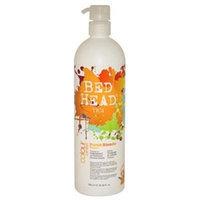 TIGI U-HC-5252 Bed Head Colour Combat Dumb Blonde Shampoo by TIGI for Unisex - 25.36 oz Shampoo