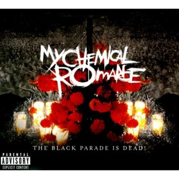 Albany Music My Chemical Romance - The Black Parade is Dead!