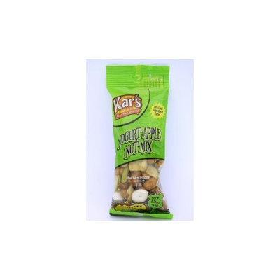 Lipton Kar's Yogurt Apple Nut Mix - (1.5oz) (Case of 72)