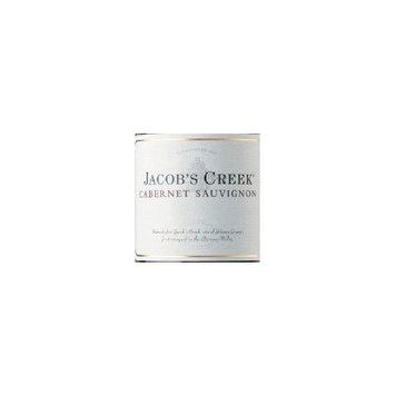 Jacob's Creek Cabernet Sauvignon 2007 750ML
