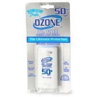 Hawaiian Tropic Ozone Sunscreen Stick SPF 50+: .5 OZ