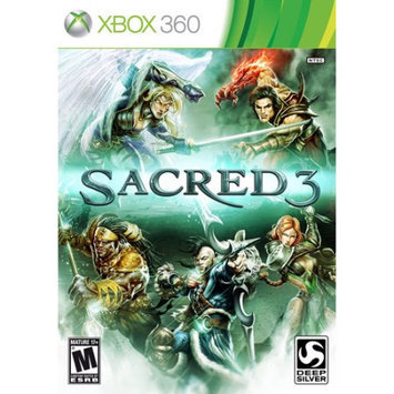 Keen Games Sacred 3 (Xbox 360) - Pre-Owned