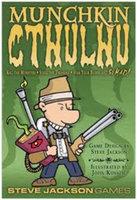 Steve Jackson Games Munchkin Cthulhu