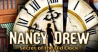 Her Interactive Nancy Drew(R): Secret of the Old Clock