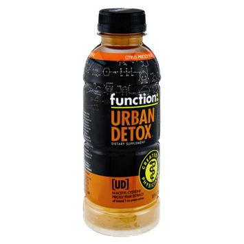 Function: Urban Detox Citrus Prickly Pear Dietary Supplement Drink