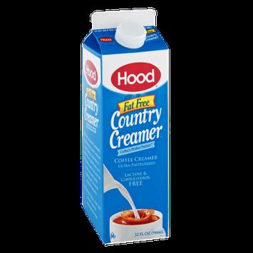 Hood Fat Free Country Creamer Coffee Creamer