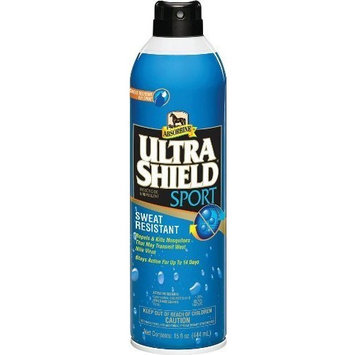 Wf Young Absorbine UltraShield Sport Continuous Spray