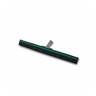 UNGER Aqua dozer Heavy Duty Floor Squeegee in Green / Black