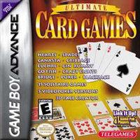 Telegames Ultimate Card Game