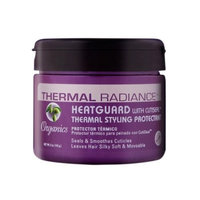 Africa's Best Organics Thermal Radiance Heatguard with CutiSeal Thermal Styling Protectant