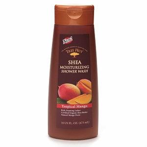 Tree Hut Natural Mango Shower Wash