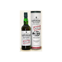 Laphroaig Whisky Distillery Laphroaig 10 Year Cask Strength