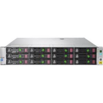 Hewlett Packard HP StoreEasy 1650 32TB SAS Storage (K2R17A)