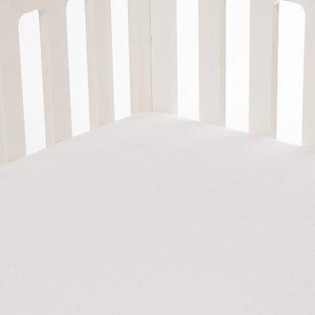 Glenna Jean Fitted Sheet - Cream Softee - Addison
