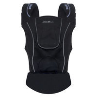Eddie Bauer 3-in-1 Comfort Baby Carrier - Black