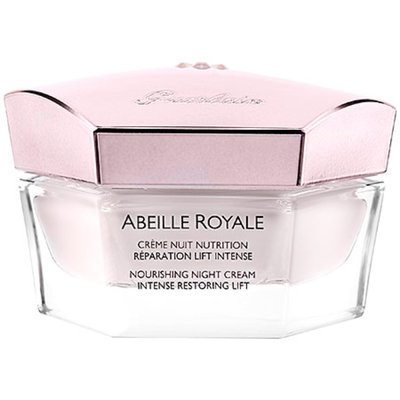 Guerlain Abeille Royale Nourishing Night Cream 1.6 oz