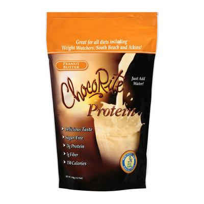 Chocolite ChocoRite Protein Peanut Butter Protein Shake Mix
