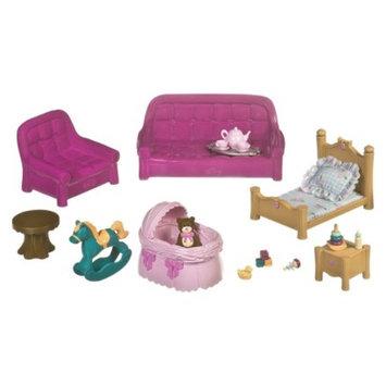 Li'l Woodzeez Living Room and Nursery Set