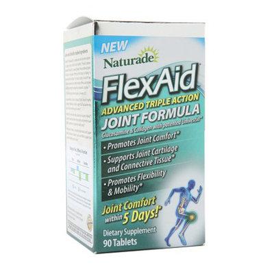 Naturade FlexAid Joint Formula