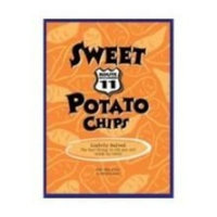 Route 11 Potato Chips Potato Chip, Sweet, 1.50-Ounce (Pack of 30)