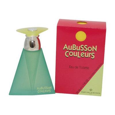 Aubusson Couleurs Edt Spray 1.7 Oz By Aubusson