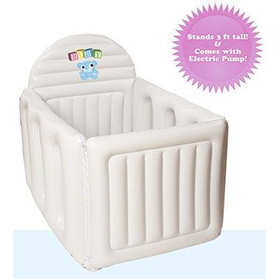 ABDL ASC ABDL Inflatable Crib