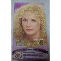 Wella Perfectone Color Creme 10/0 Pastel Blonde