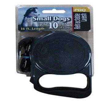 PDQ Retractable Dog Leash 16ft (11436)
